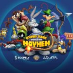 looney tunes:world of mayhem