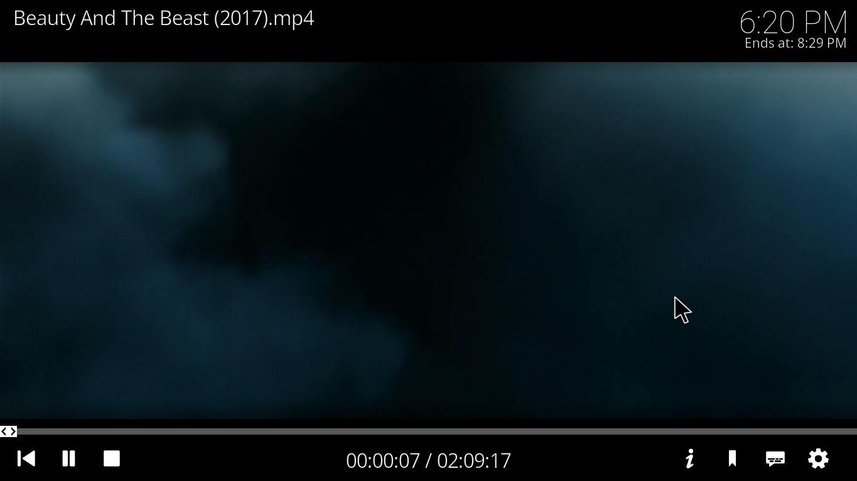 how to watch kodi vide