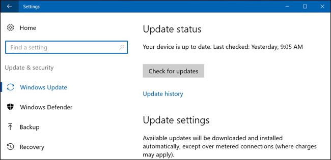 Reset the computer to factory settings (Reinstall)