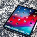 Apple recognizes crooked iPads Pro