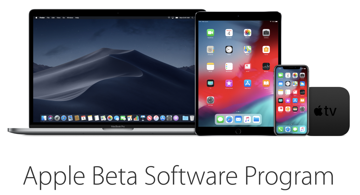 Apple released the fourth beta of mac
