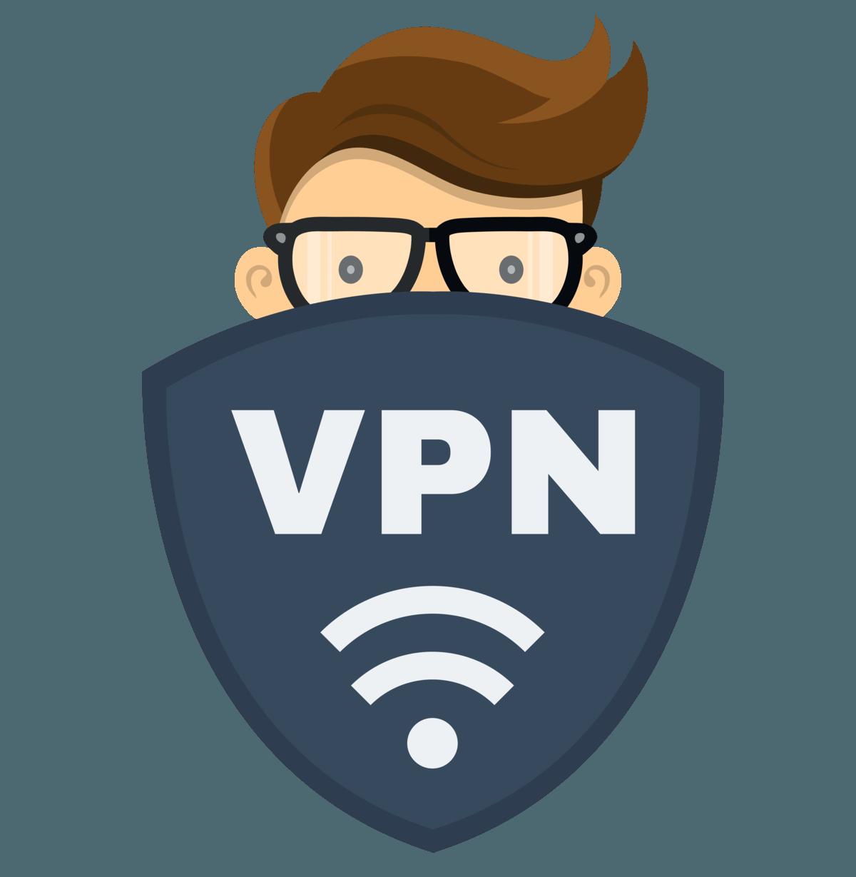 Install VPN