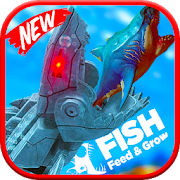 feed and grow fish download pc