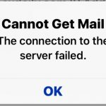 IOS Mail: How to solve common errors in the application