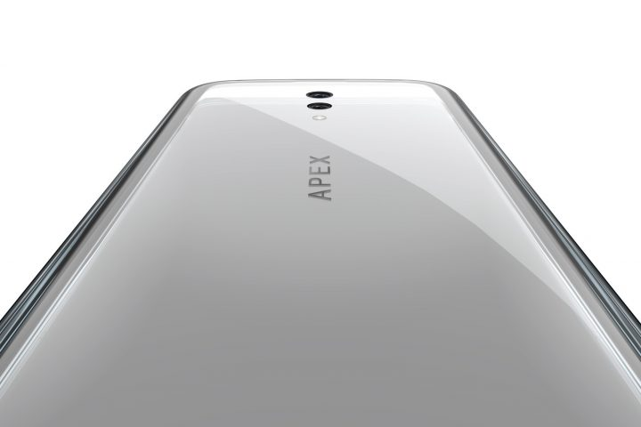 vivo Apex 2019 back