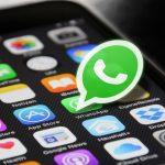 Vulnerability of WhatsApp