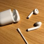 How to clean the AirPods and its cover