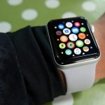 How to exit an application with problems in any Apple Watch