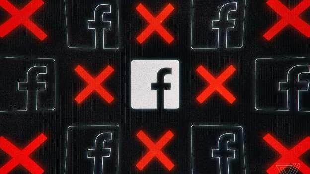 Facebook ban personality quiz