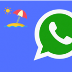 """""""Vacation mode"""" to ignore conversations arrives at WhatsApp Beta with a new name"""