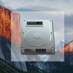 How to unmount a disk on Mac