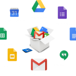 Gmail, Calendar and Drive will soon gain web help button
