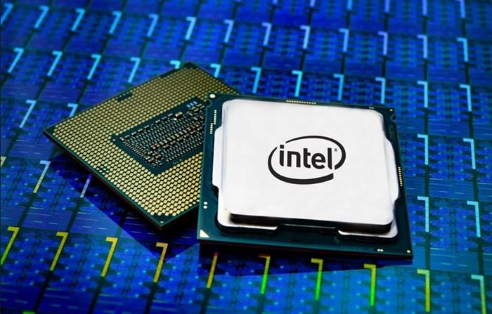 New Intel chips