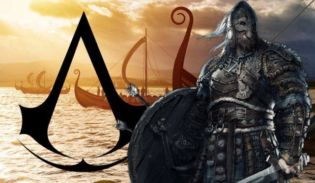 Assassins Creed Viking