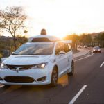 Waymo releases standalone taxis service app on Google Play