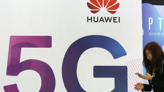 Global adoption of 5G may delay due to US sanction against Huawei