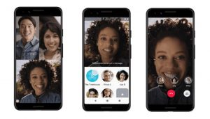 Google Duo now supports up to 8 video call participants