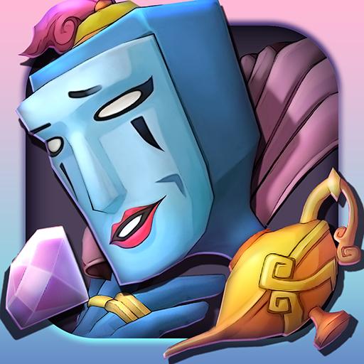 Magic Arena: Snow White amp Aladdin for PC, MAC, Windows - Geeky Tips