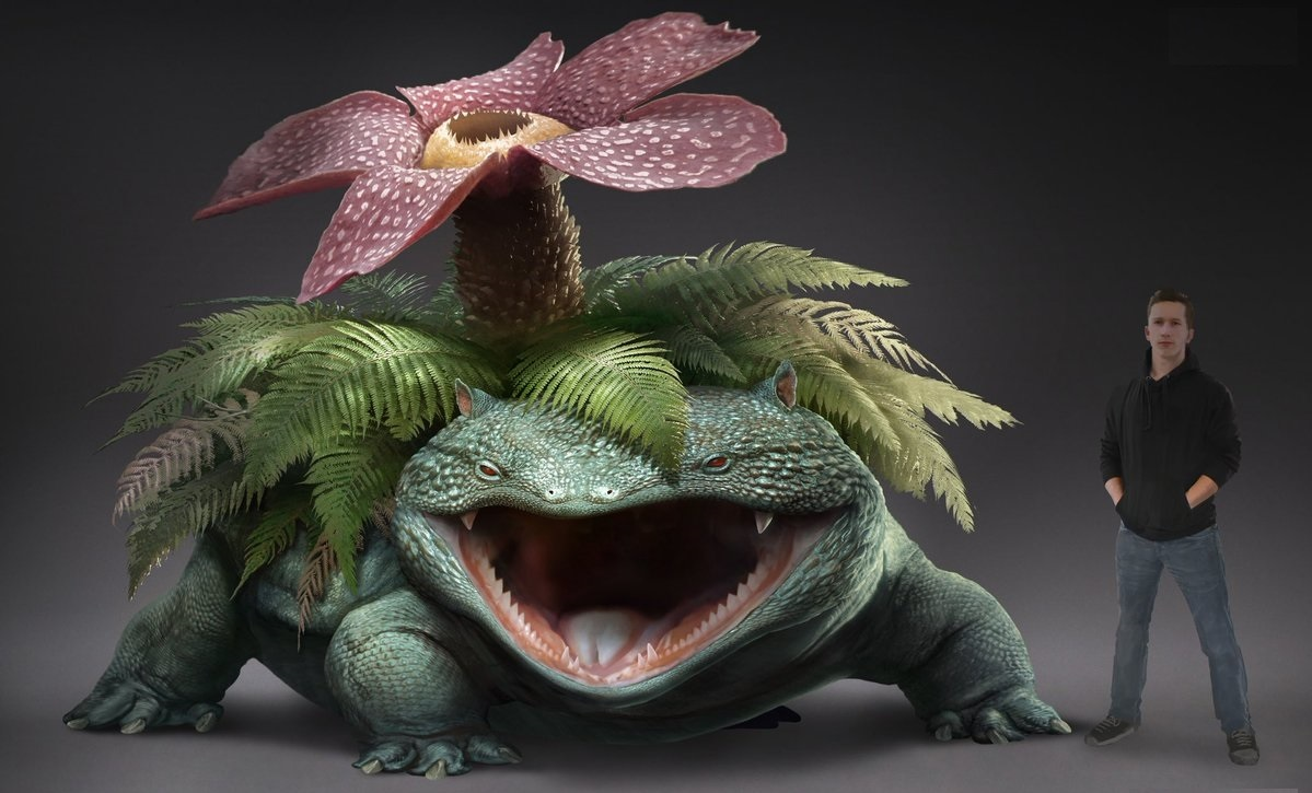 Venussauro