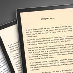 Amazon announces new Kindle Oasis with light temperature adjustment