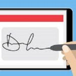 How to sign a PDF on a Mac