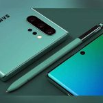 Samsung Galaxy Note 10 may have screen that emits sound