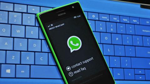 WhatsApp has end date on Windows Phone; app will leave the store soon