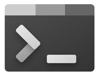 New Windows Terminal Icon