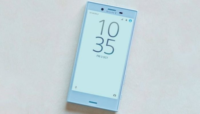 New Sony Xperia 'Sphinx' may be announced soon